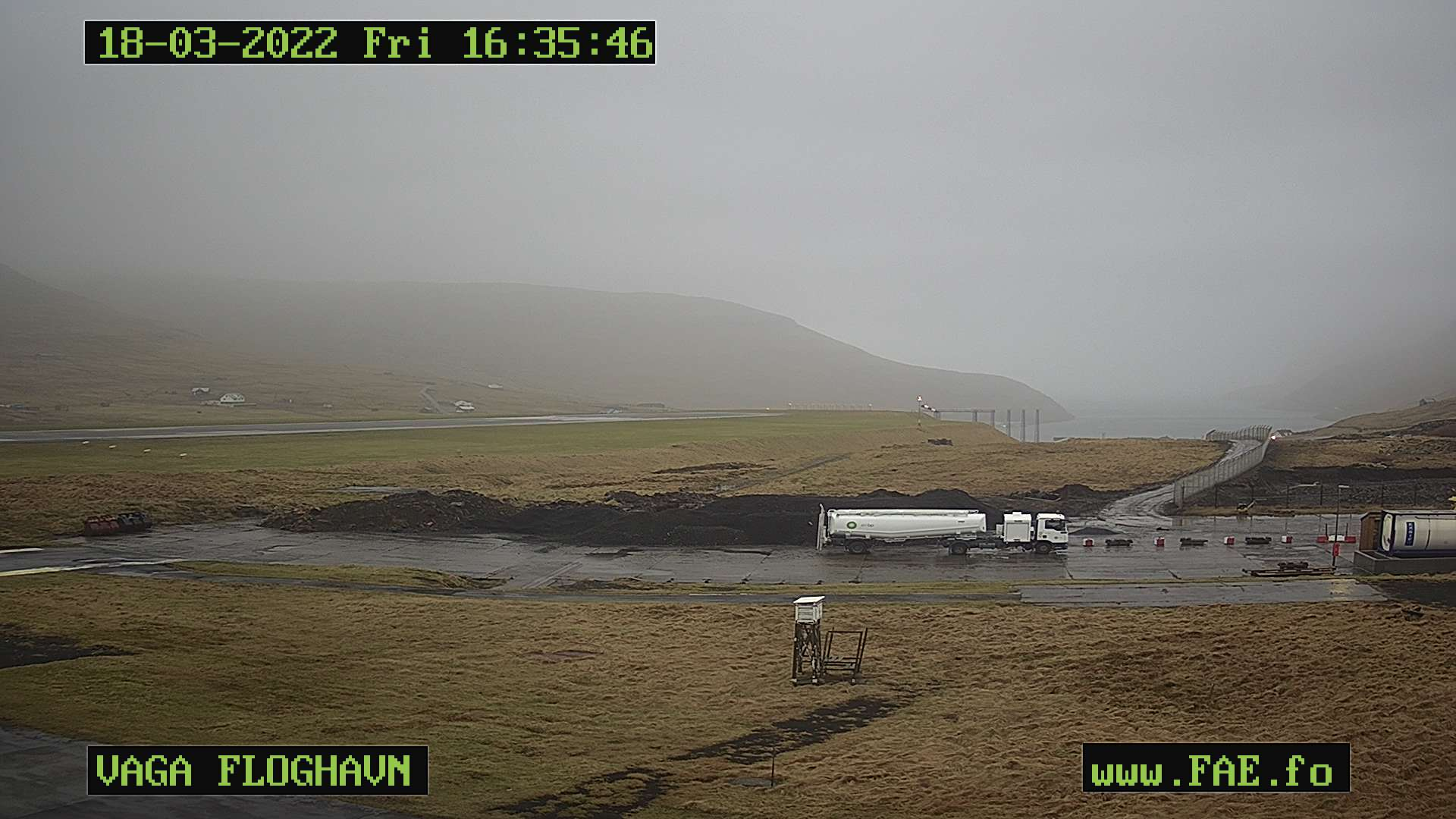 Webcam Vatnsoyrar Vagar Live webcamera
